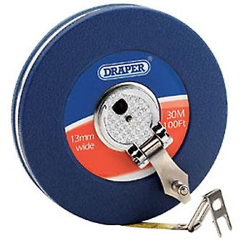 Draper Sst30 Expert 30M/100Ft Steel Measuring Tape