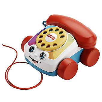 Fisher-Price FGW66Chatter Телефон