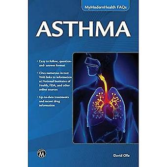 Asthma: My Modern Health FAQs