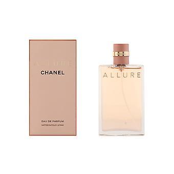 Chanel Allure Edp Spray 35 Ml för kvinnor