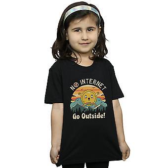 Vincent Trinidad Girls No Internet Vibes T-Shirt