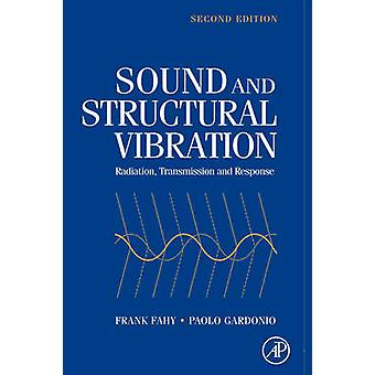 Sound and Structural Vibration Radiation Transmission and Response by Fahy & Frank J.