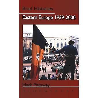 東ヨーロッパ ・ ロバートソン ・ マークによって 19392000