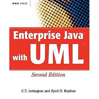 Enterprise Java with UML 2e w by Arrington