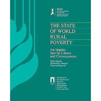 Verdens tilstand Fattigdom i landdistrikterne af Idriss JazairyJohn Stanier