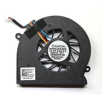 Dell Studio XPS M1340 Integrated Graphics Version Replacement Laptop Fan