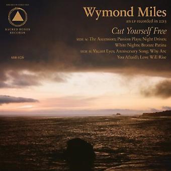 Wymond Miles - Cut Yourself Free [CD] USA import