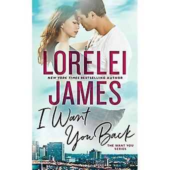 I Want You Back (har brug for dig, vil du)