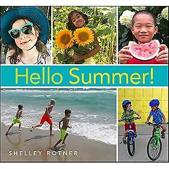 Bonjour l'été! (Saisons Bonjour!)