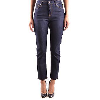 Meltin-apos;pot Ezbc262031 Femmes-apos;s Jeans en denim bleu