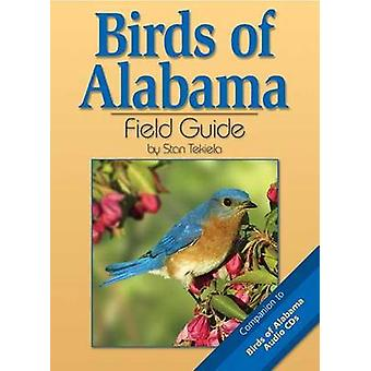 Birds of Alabama Field Guide - Companion to Birds of Alabama Audio CDs