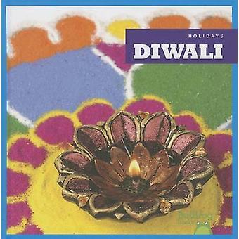 Diwali by Rebecca Pettiford - 9781620311325 Book