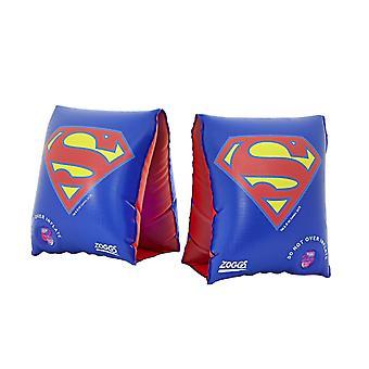 Zoggs Superman Armbands Swim Training Aid