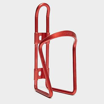New Delta Alloy Bottle Cage Cycling Accessory Red