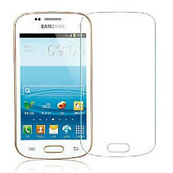 Toughened glass screen protector for Samsung Trend/Trend Plus