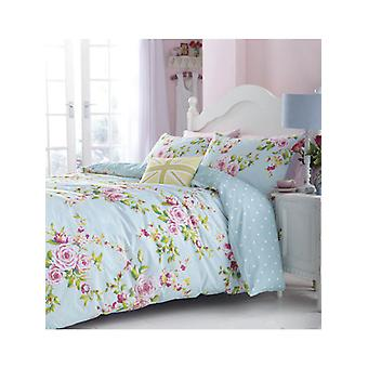 Catherine Lansfield Canterbury Duvet Cover Set