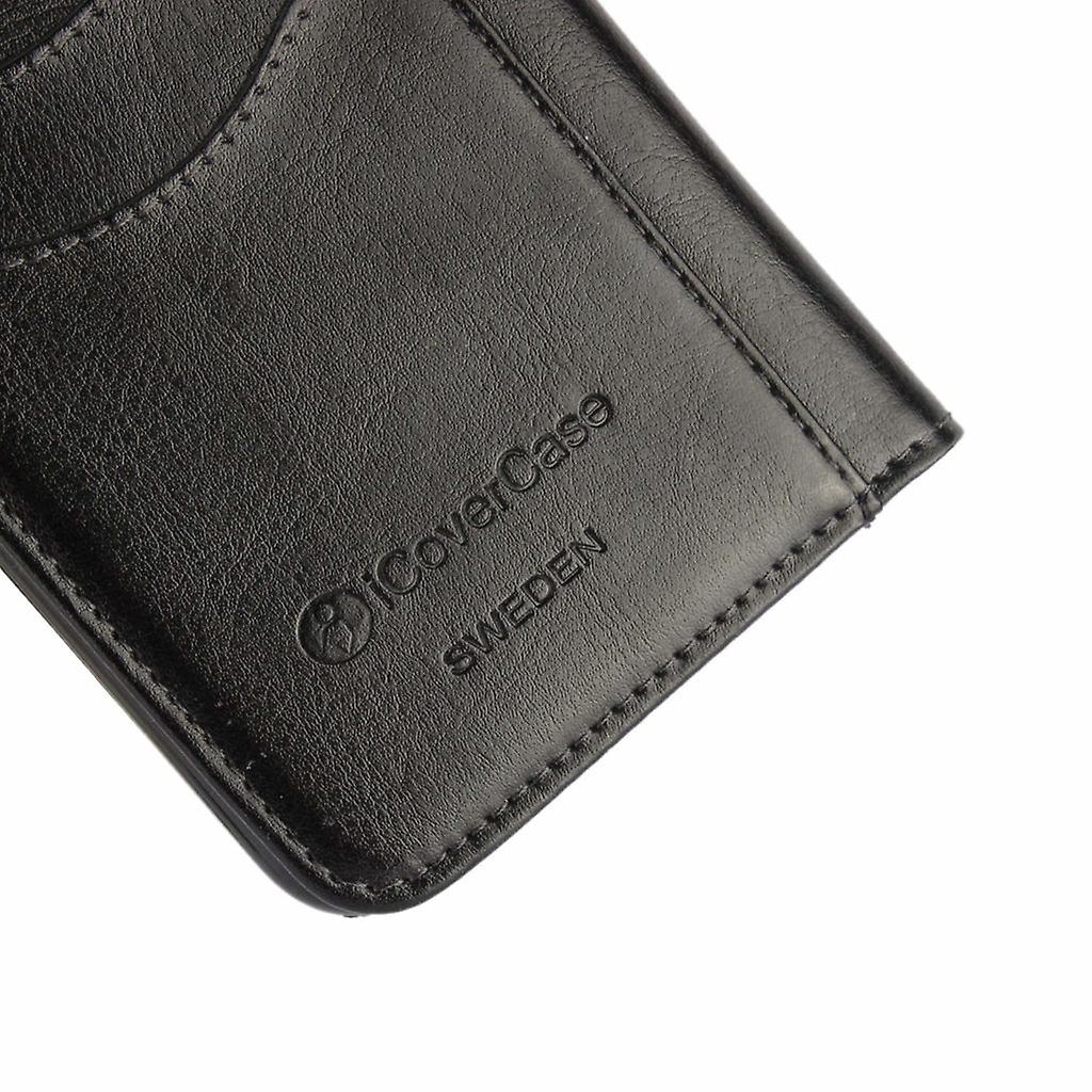 iCoverCase Sweden   Samsung Galaxy S9 Plus   Magnetiskt Fodral & Skal