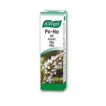 A.Vogel Po-Ho Oil 10ml (80718)