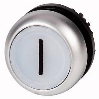 Eaton M22-DL-W-X! Pushbutton Bianco 1 pc(i)