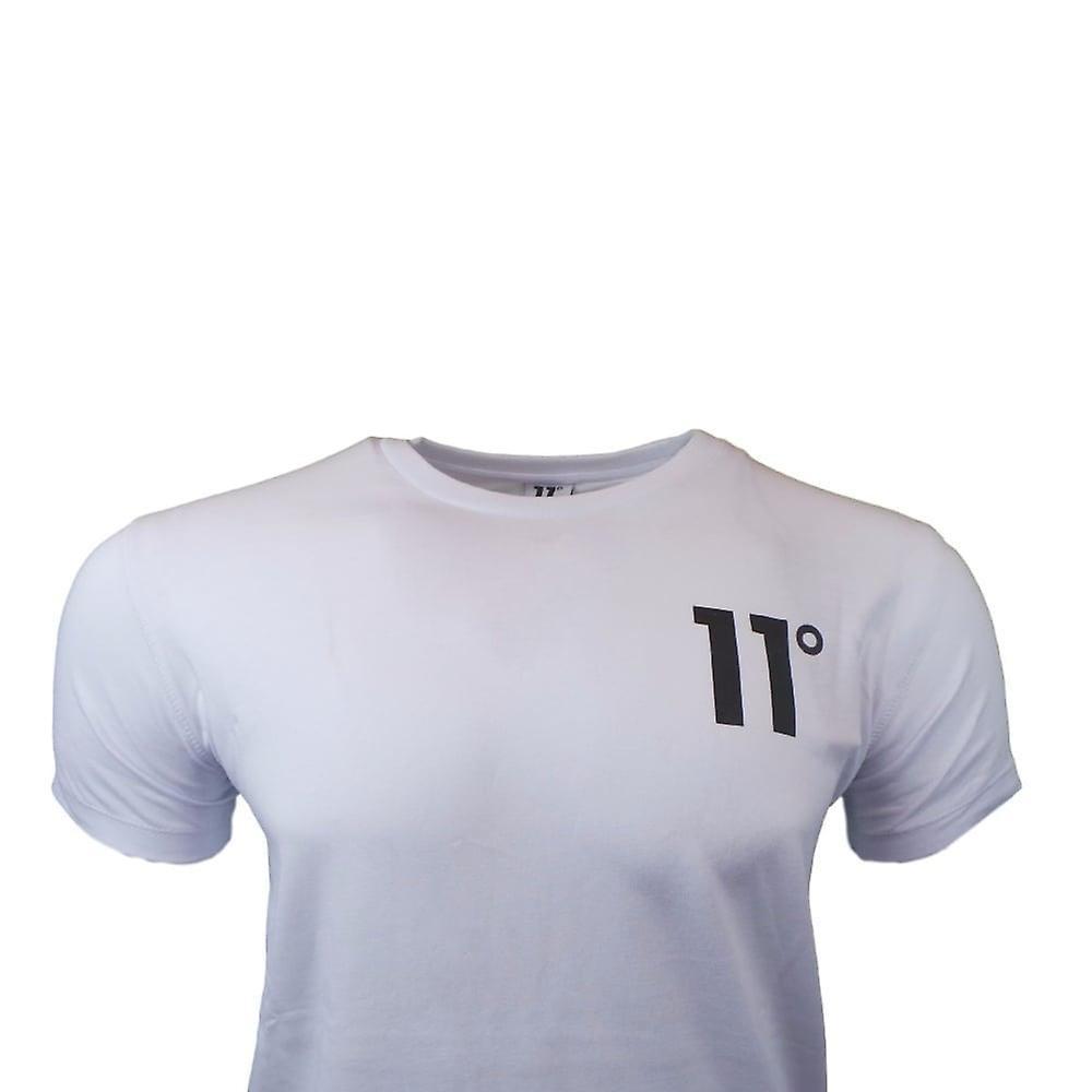 11 Degrees T-Shirts Core Tee