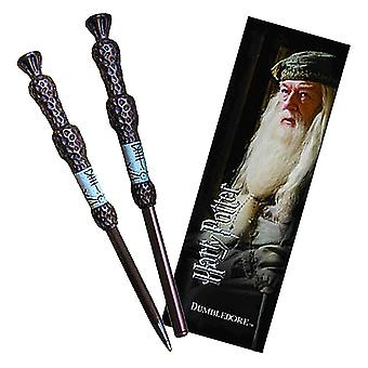 Harry Potter Dumbledore Pluma y Marcador