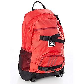 adidas Granite - Men's Gym Bag - Red (Escarl) - One Size