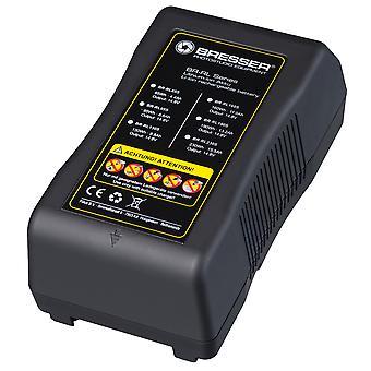 BRESSER BR-RL130S Batteria V-Lock 130Wh, 8.8Ah, 14.8V