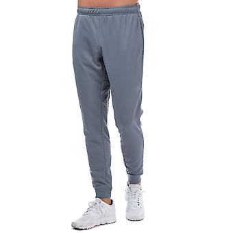 Herren New Balance Core Fleece Jog Hose In grau