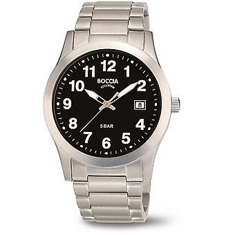 Boccia Titanium 3619-03 Men's Watch