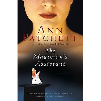 The Magician's Assistant by Ann Patchett - 9780156006217 Book