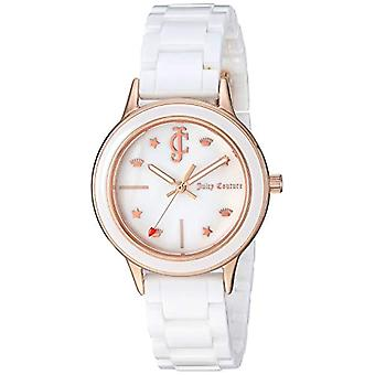 Juicy Couture Clock Woman Ref. JC/1046WTRG