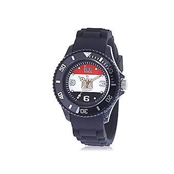 Ice-Watch Unisex Ref Watch. Wo. Eg. S.S.12
