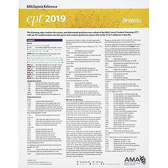 ERC-CPT 2019 Obstetrics