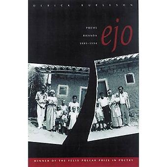 Ejo av Derick Burleson - 9780299170202 bok
