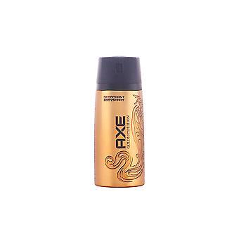 AXE guld frestelsen deospray 150 Ml för män