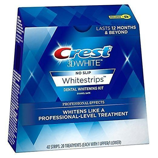 Whitestrips� Professional Effects - #40