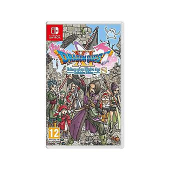 Dragon Quest XI's Echoes of An Elusive Age Definitive Edition