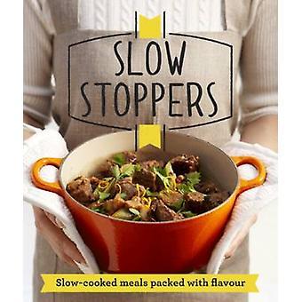 Stopper - langsam-Fertiggerichte voller Geschmack durch gute Housekee langsam