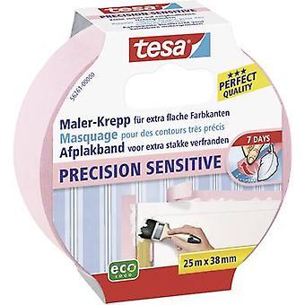 TESA® Masking Tape precisie gevoelige 25 m x 38 mm