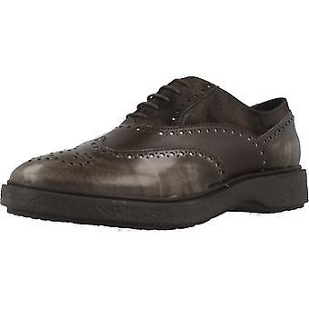 Geox Casual Schuhe D Prestyn Farbe C6024