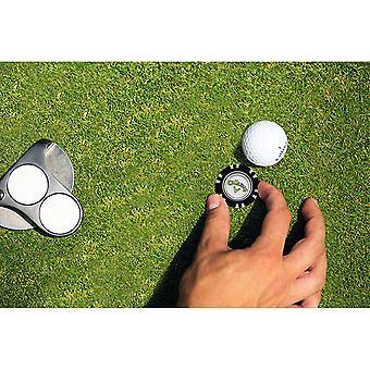Callaway Unisex Golf Dual Mark Magnetic Poker Chips