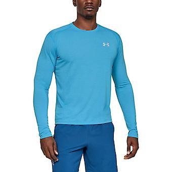 Under Armour Herren Streaker 2.0 Longsleeve Microthread T-Shirt