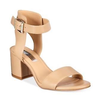 Inc International Concepts Women's Hallena Block-Heel Dress Sandals (Size: 6M)