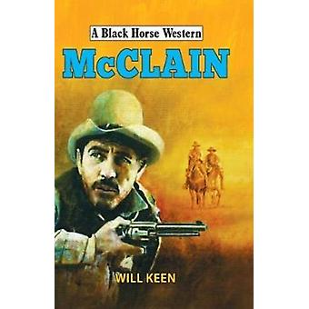 McClain by Will Keen