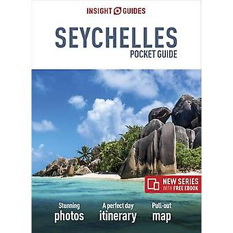 Insight Guides Pocket Seychelles Travel Guide with Free eBo