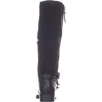 Circus by Sam Edelman Womens Portia Closed Toe Knee High Fashion Boots