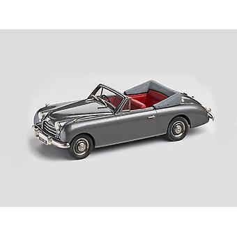 Jensen Interceptor Convertible (1954) Diecast Model Car