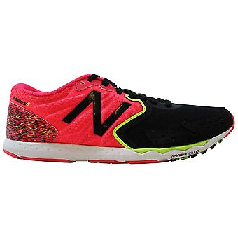New Balance Hanzo Phantom Fuse Pink/Black-Yellow WHANZSP1 Women's