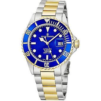 Revue Thommen watch of diver XL automatic 17571.2145