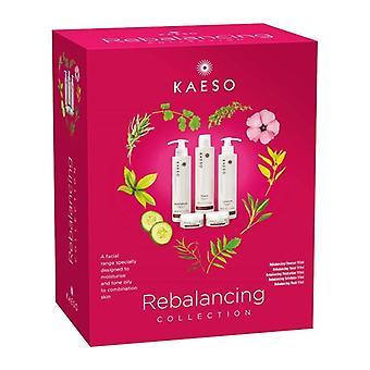 Caja de regalo de reequilibrio de Kaeso